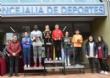 El Programa de Deporte Escolar 2019/2020 ofertado por la Concejalía de Deportes ha contado con la participación de 1.872 escolares de los diferentes centros de enseñanza - Foto 1