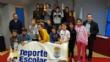 El Programa de Deporte Escolar 2019/2020 ofertado por la Concejalía de Deportes ha contado con la participación de 1.872 escolares de los diferentes centros de enseñanza - Foto 2