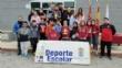El Programa de Deporte Escolar 2019/2020 ofertado por la Concejalía de Deportes ha contado con la participación de 1.872 escolares de los diferentes centros de enseñanza - Foto 4