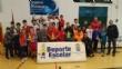 El Programa de Deporte Escolar 2019/2020 ofertado por la Concejalía de Deportes ha contado con la participación de 1.872 escolares de los diferentes centros de enseñanza - Foto 5