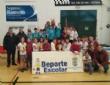El Programa de Deporte Escolar 2019/2020 ofertado por la Concejalía de Deportes ha contado con la participación de 1.872 escolares de los diferentes centros de enseñanza - Foto 10