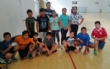 El Programa de Deporte Escolar 2019/2020 ofertado por la Concejalía de Deportes ha contado con la participación de 1.872 escolares de los diferentes centros de enseñanza - Foto 25