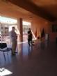 Representantes de la comunidad educativa de Totana se reúnen con responsables del proyecto de intervención sociocomunitaria para convertir los centros en estructuras resilientes frente al COVID-19 - Foto 4