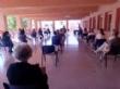 Representantes de la comunidad educativa de Totana se reúnen con responsables del proyecto de intervención sociocomunitaria para convertir los centros en estructuras resilientes frente al COVID-19 - Foto 5