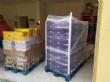 El concejal de Bienestar Social visita el Banco de Alimentos del Segura para trasladar la comida que correspondía a Cáritas de las Tres Avemarías - Foto 15