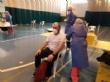 Usuarios y trabajadores de los Centros de Día para la Discapacidad y Personas Mayores reciben la primera dosis de la vacuna contra el COVID-19 - Foto 4