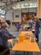 Usuarios y trabajadores de los Centros de Día para la Discapacidad y Personas Mayores reciben la primera dosis de la vacuna contra el COVID-19 - Foto 8