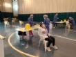 Usuarios y trabajadores de los Centros de Día para la Discapacidad y Personas Mayores reciben la primera dosis de la vacuna contra el COVID-19 - Foto 10