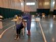 Usuarios y trabajadores de los Centros de Día para la Discapacidad y Personas Mayores reciben la primera dosis de la vacuna contra el COVID-19 - Foto 9