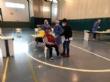 Usuarios y trabajadores de los Centros de Día para la Discapacidad y Personas Mayores reciben la primera dosis de la vacuna contra el COVID-19 - Foto 13