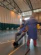 Usuarios y trabajadores de los Centros de Día para la Discapacidad y Personas Mayores reciben la primera dosis de la vacuna contra el COVID-19 - Foto 15