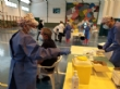 Usuarios y trabajadores de los Centros de Día para la Discapacidad y Personas Mayores reciben la primera dosis de la vacuna contra el COVID-19 - Foto 17