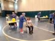 Usuarios y trabajadores de los Centros de Día para la Discapacidad y Personas Mayores reciben la primera dosis de la vacuna contra el COVID-19 - Foto 19