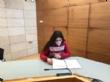 El alumnado del Colegio Reina Sofía presenta a las autoridades locales el Proyecto #Merezcounacalle que aboga por alcanzar la igualdad de los nombres de hombres y mujeres en el callejero - Foto 1