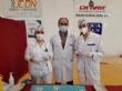 Comienza el proceso de vacunación masiva contra el COVID-19 en Totana con la inoculación a 1.909 personas nacidas entre los años 1956 y 1961 - Foto 2