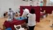 Comienza el proceso de vacunación masiva contra el COVID-19 en Totana con la inoculación a 1.909 personas nacidas entre los años 1956 y 1961 - Foto 7