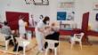 Comienza el proceso de vacunación masiva contra el COVID-19 en Totana con la inoculación a 1.909 personas nacidas entre los años 1956 y 1961 - Foto 10