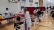 Comienza el proceso de vacunación masiva contra el COVID-19 en Totana con la inoculación a 1.909 personas nacidas entre los años 1956 y 1961 - Foto 8