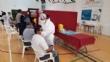 Comienza el proceso de vacunación masiva contra el COVID-19 en Totana con la inoculación a 1.909 personas nacidas entre los años 1956 y 1961 - Foto 12
