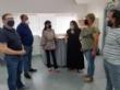 """El Ayuntamiento cede el Centro Social """"Juana Serrano"""" de El Paretón-Cantareros a la AAVV para incentivar y dinamizar la vida social y cultural de esta diputación - Foto 2"""