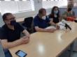 """El Ayuntamiento cede el Centro Social """"Juana Serrano"""" de El Paretón-Cantareros a la AAVV para incentivar y dinamizar la vida social y cultural de esta diputación - Foto 3"""