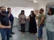 """El Ayuntamiento cede el Centro Social """"Juana Serrano"""" de El Paretón-Cantareros a la AAVV para incentivar y dinamizar la vida social y cultural de esta diputación - Foto 4"""