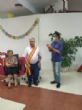 Realizan la coronación del rey y reina en los Centros de Día para Mayores Dependientes de la plaza Balsa Vieja y SEDA-Alzheimer   - Foto 3