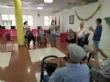 Realizan la coronación del rey y reina en los Centros de Día para Mayores Dependientes de la plaza Balsa Vieja y SEDA-Alzheimer   - Foto 4