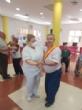 Realizan la coronación del rey y reina en los Centros de Día para Mayores Dependientes de la plaza Balsa Vieja y SEDA-Alzheimer   - Foto 5