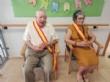 Realizan la coronación del rey y reina en los Centros de Día para Mayores Dependientes de la plaza Balsa Vieja y SEDA-Alzheimer   - Foto 8