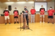 El Ayuntamiento realiza una recepción institucional al equipo Framusa Totana Tenis de Mesa por su éxito en los Campeonatos de España de Veteranos, celebrados en Antequera (Málaga) - Foto 1