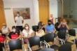 El Ayuntamiento realiza una recepción institucional al equipo Framusa Totana Tenis de Mesa por su éxito en los Campeonatos de España de Veteranos, celebrados en Antequera (Málaga) - Foto 5