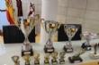 """Entregan los trofeos de la Liga de Fútbol """"Enrique Ambit Palacios"""" y la Copa Fútbol Aficionado """"Juego Limpio"""" de la temporada 2021 - Foto 3"""