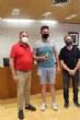 """Entregan los trofeos de la Liga de Fútbol """"Enrique Ambit Palacios"""" y la Copa Fútbol Aficionado """"Juego Limpio"""" de la temporada 2021 - Foto 8"""