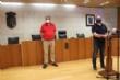 """Entregan los trofeos de la Liga de Fútbol """"Enrique Ambit Palacios"""" y la Copa Fútbol Aficionado """"Juego Limpio"""" de la temporada 2021 - Foto 18"""