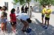 """Unos 150 niños y niñas han pasado por la Escuela Municipal de Verano que promueve """"El Candil"""", un servicio de conciliación de la vida laboral y familiar durante las vacaciones - Foto 1"""
