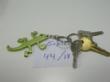 Ver foto 8 - EXPTE.44/18 4 LLAVES EN UNA LLAVERO CON FORMA DE LAGARTO VERDE