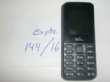 Ver foto 3 - EXPTE. 144/16   TELEFONO MOVIL PEQUEÑO,  COLOR NEGRO MARCA WIKO.