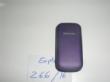 Ver foto 5 - EXPTE.266/16 TELEFONO MOVIL PEQUEÑO  MARCA SAMSUNG DE COLOR MORADO